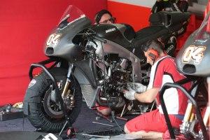 Ingin Melihat Sesegera Mungkin Ducati GP15???? Tunggu Dulu Sob…..