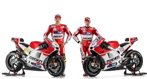 Finally,,,, Ducati GP15 Revealed!!!!!