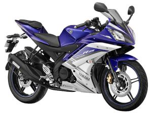 Wowww!!! Yamaha India Rilis New facelift R15…..