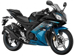 Yamaha-R15-Streaking-Cyan-Limited-Edition