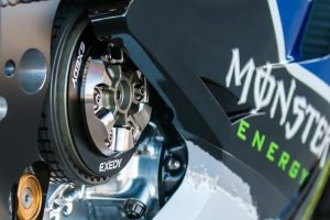 Fully Seamless GearBox!!! Senjata Baru Yamaha untuk Menghambat Kedigdayaan Marquez