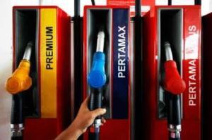 Per 1 Maret 2015 Harga BBM naik Rp.200,- Piye Iki????