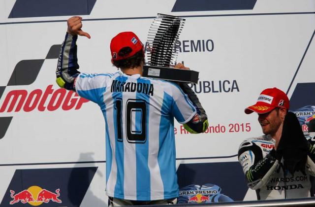 MotoGP: Ambisi Besar Valentino Rossi jelang Musim2018