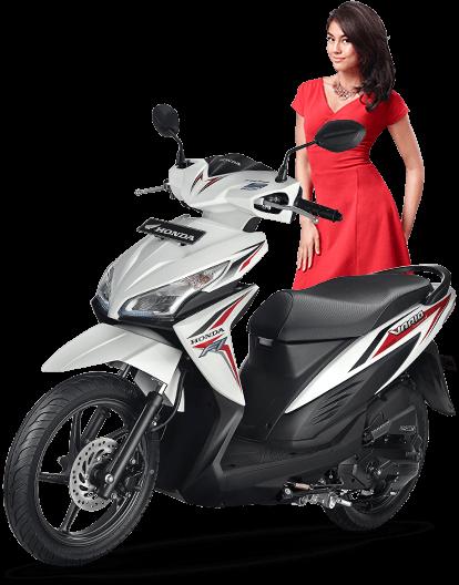 Data AISI Mei 2017: Honda BeAT Masih jadi yang Terlaris disusul Vario Series danScoopy