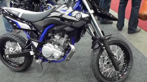Melihat Konsumen yang Semakin Anti Mainstream, Sudah Saatnya Yamaha Segera Hadirkan WR150..!!!