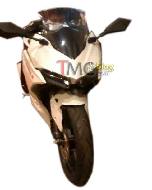 Kawasaki Ninja 250 4 Silinder Ternyata Bukan Isapan Jempol Belaka. Berikut Analisis Positioning danHarganya