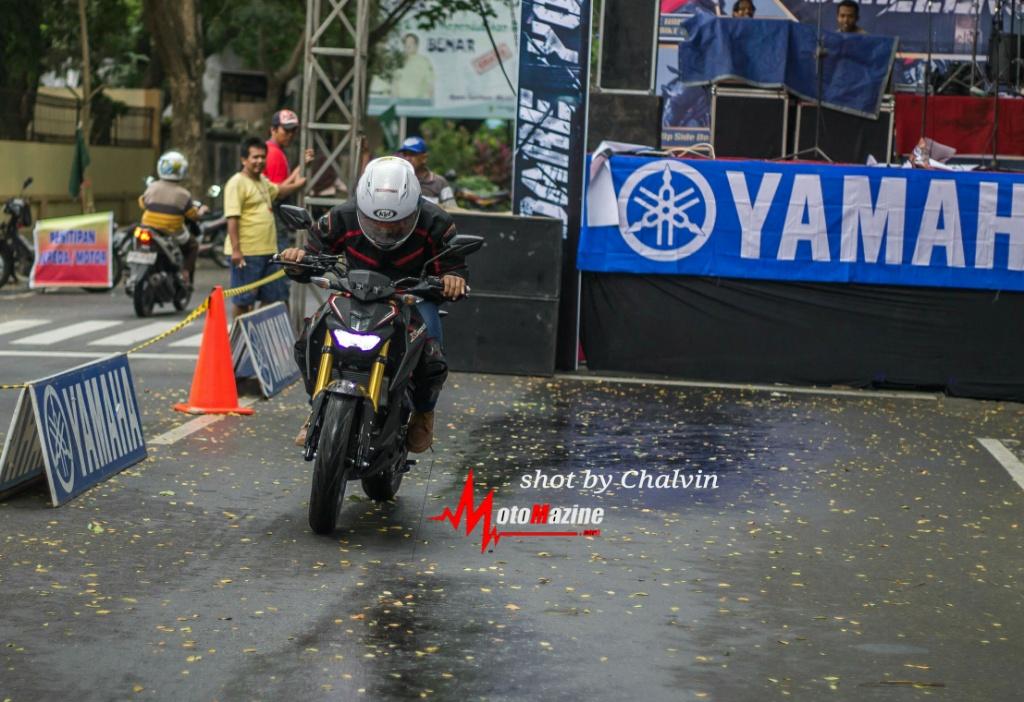 Dyno Test Buktikan Yamaha XABRE Lebih Nampol Daripada New