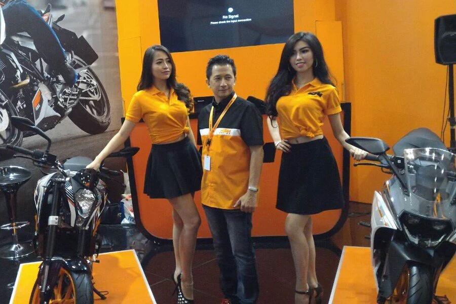 Kehebohan KTM Mungkinkah Seheboh Penjualannya Nanti..?