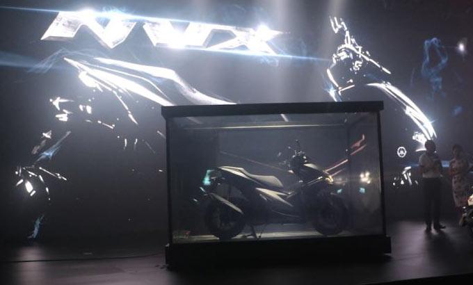 Yamaha NVX Menginvasi Vietnam. Bahaya bagi Kompetitor jika dibawa ke Indonesia…!