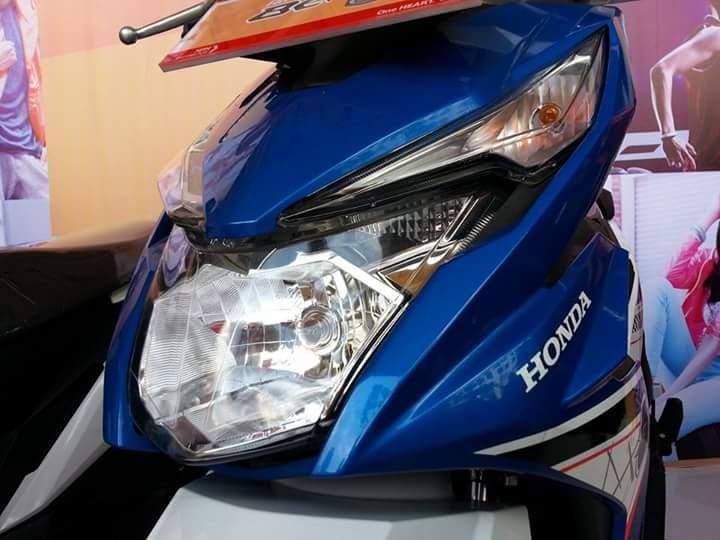 Berkat All New Honda Beat ESP Honda Kuasai 78,4% Market Share Motor Skutik Tanah Air