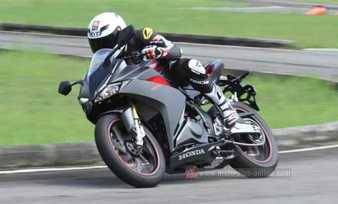 Honda CBR250RR Tembus 167 Kpj. Mau Ngebut di mana? Tapi dari Branding Image itu Penting…!!!