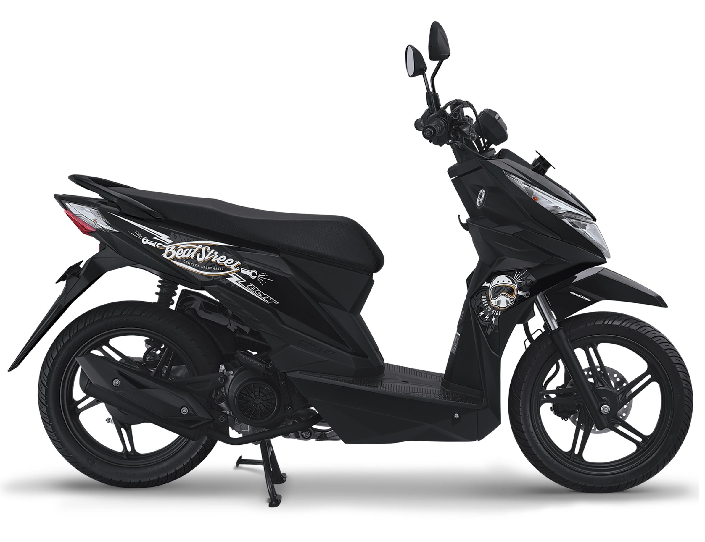 Harga Jual Sepeda Motor New Honda Beat Indonesia Yang Street Esp White Purbalingga Hadir Menjawab Mereka Ingin