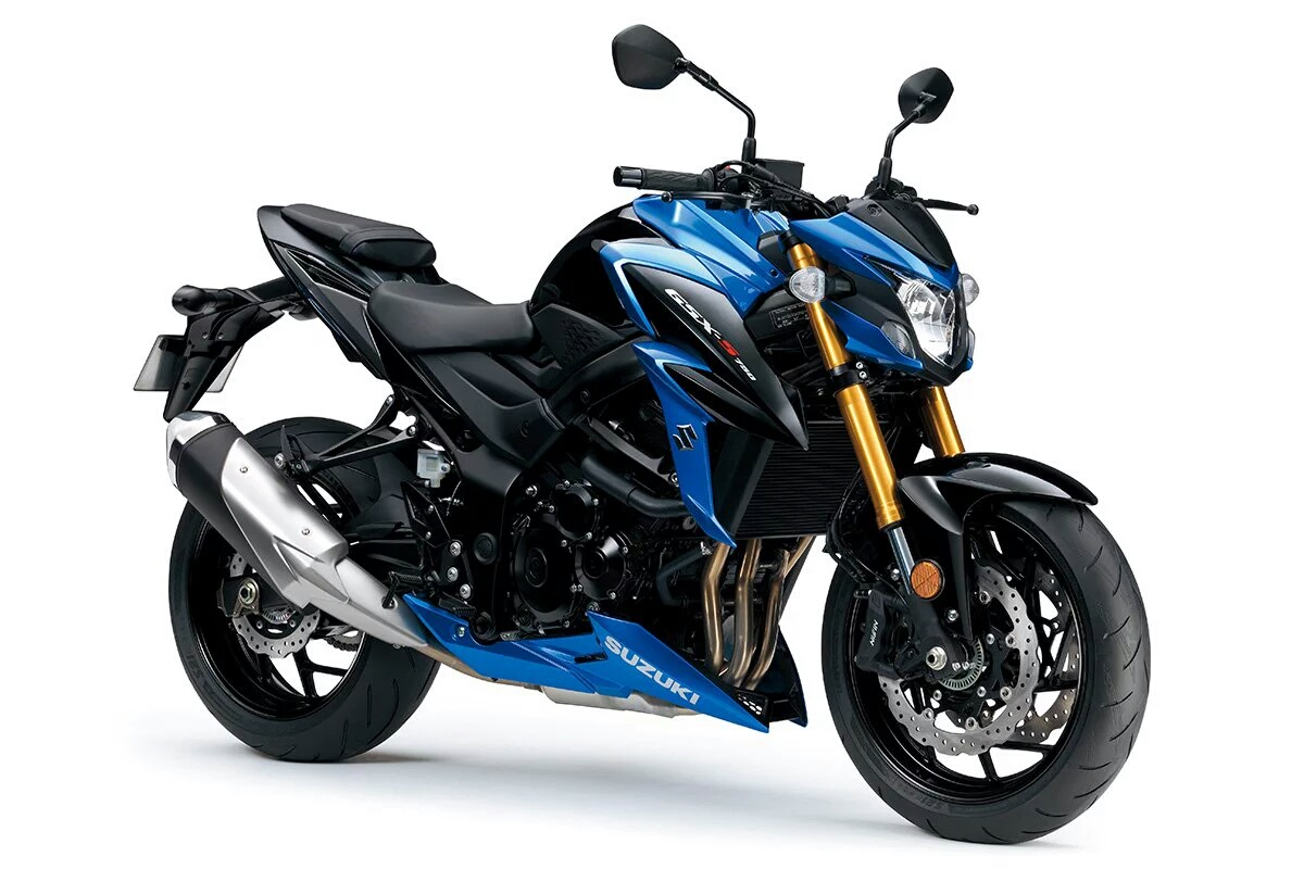 Motor Sport Naked Suzuki itu bakal dinamai GSX-S150
