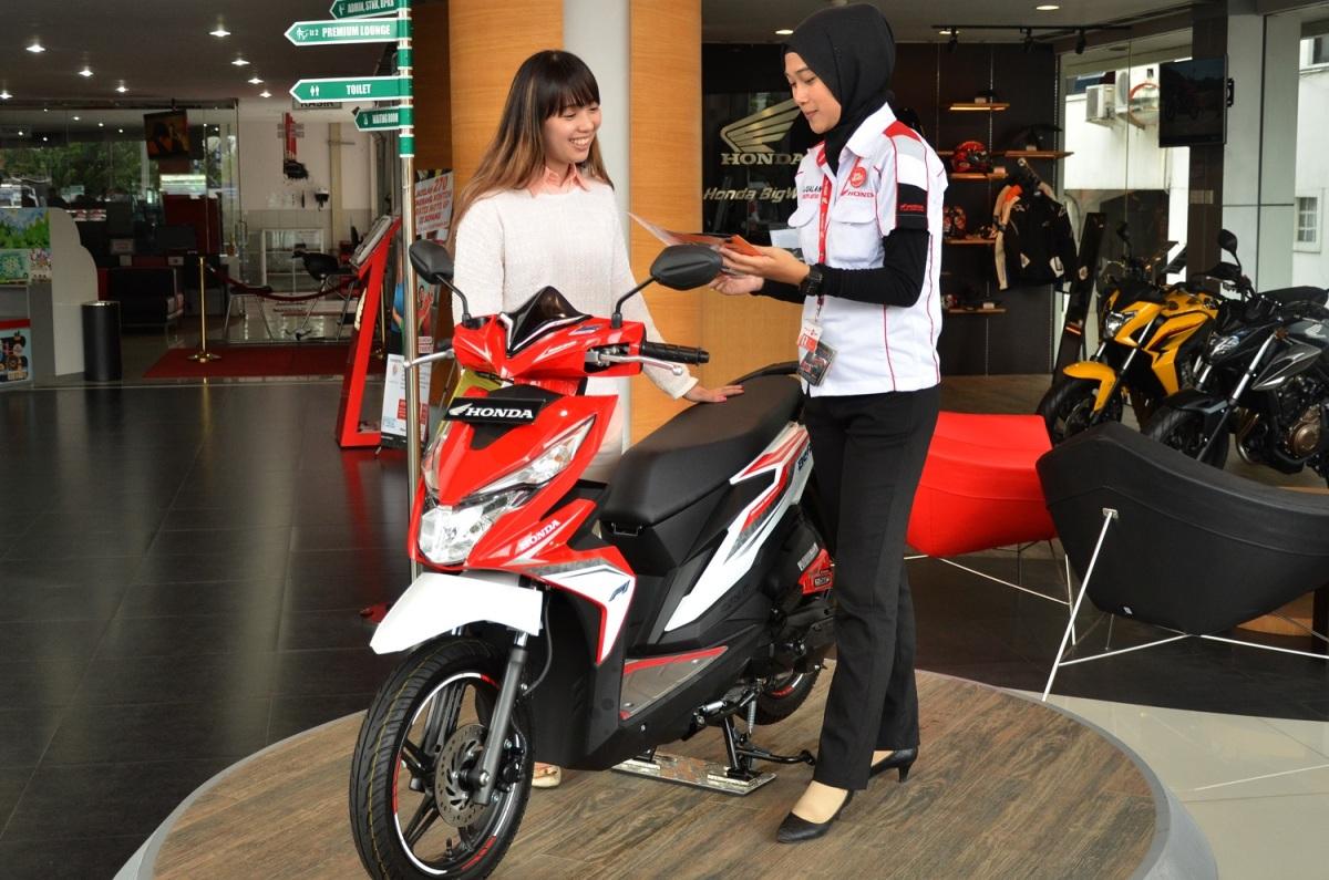 Data AISI Oktober 2017: Honda BeAT Masih Perkasa Tinggalkan Penjualan ParaKompetitor