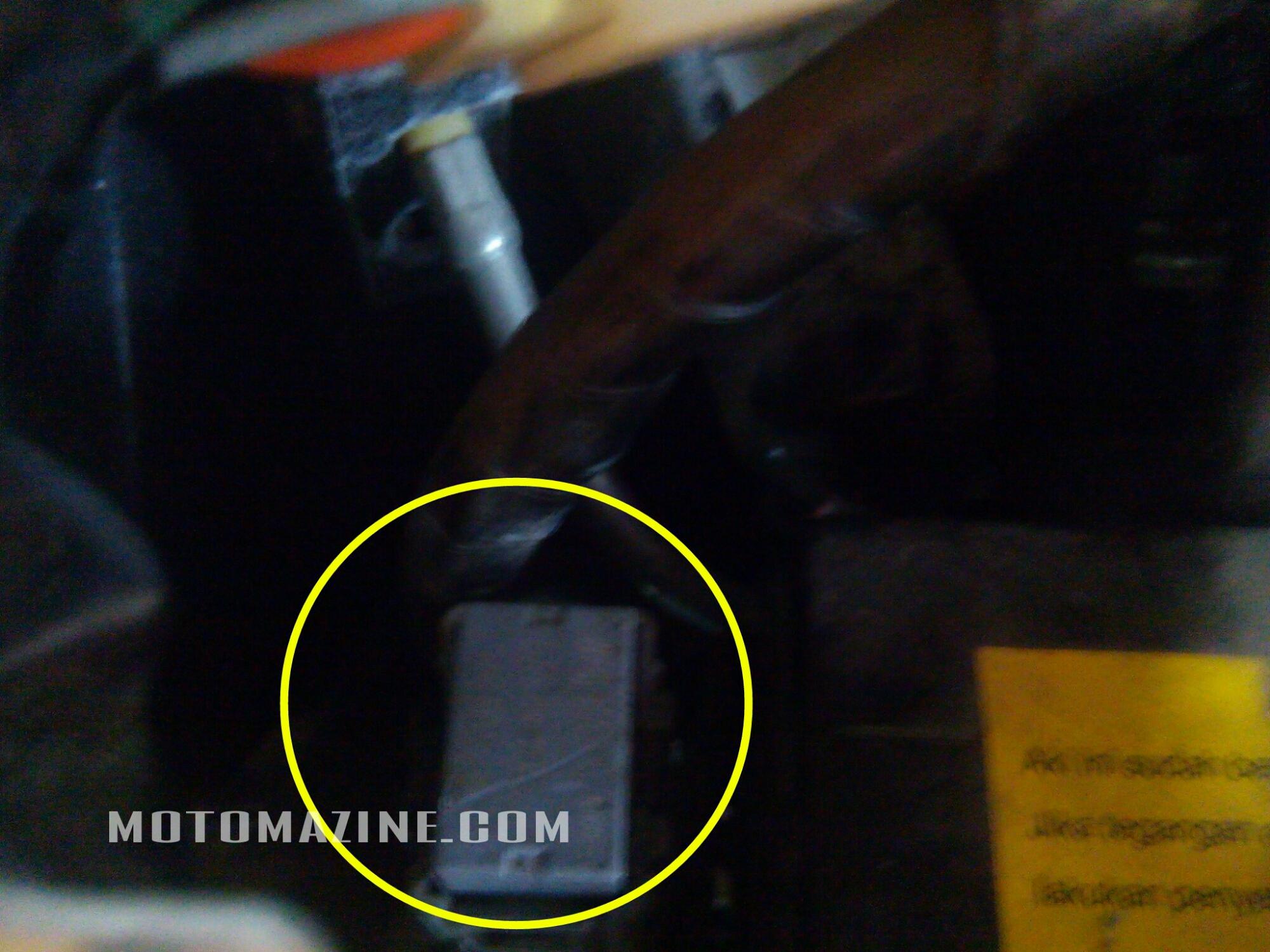 Modifikasi kelistrikan vario 125 lampak modifikasi honda vario 125 fi gagal on inilah penyebabnya motomazinecom asfbconference2016 Choice Image