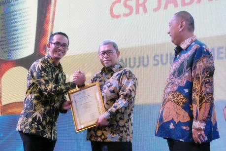 CSR AHM 1