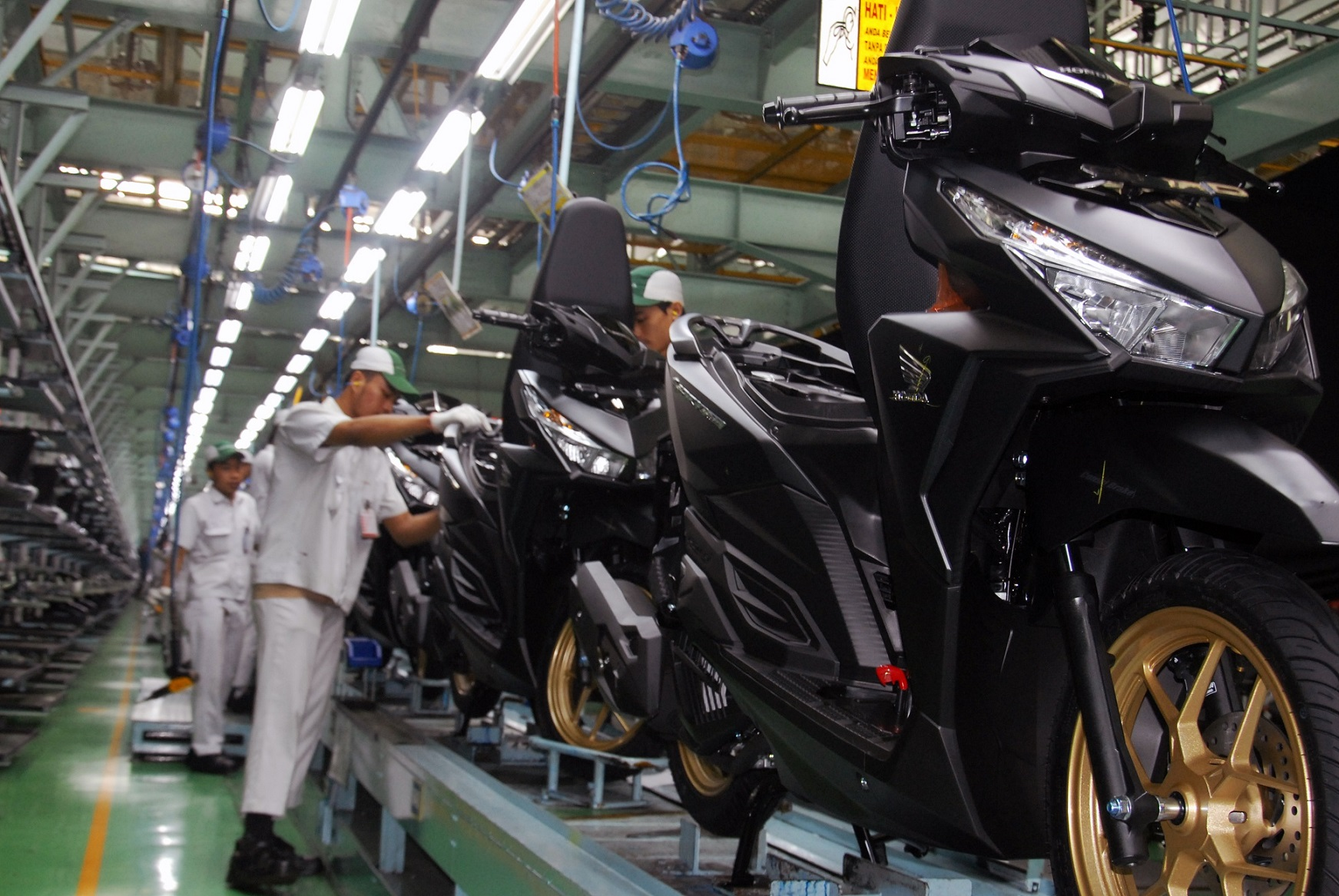 Laman 166 Info Otomotif Yang Anda Cari Ada Di Sini All New Cbr 150r Slick Black White Jakarta Ahm