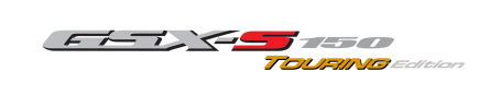 LOGO_GSX-S150_Touring Edition