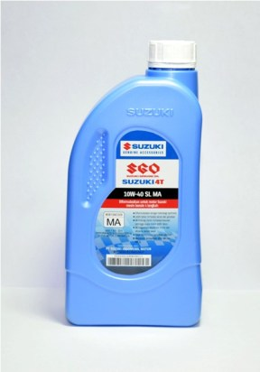 SGO 4T 10W40 SL MA - 1300ml-back