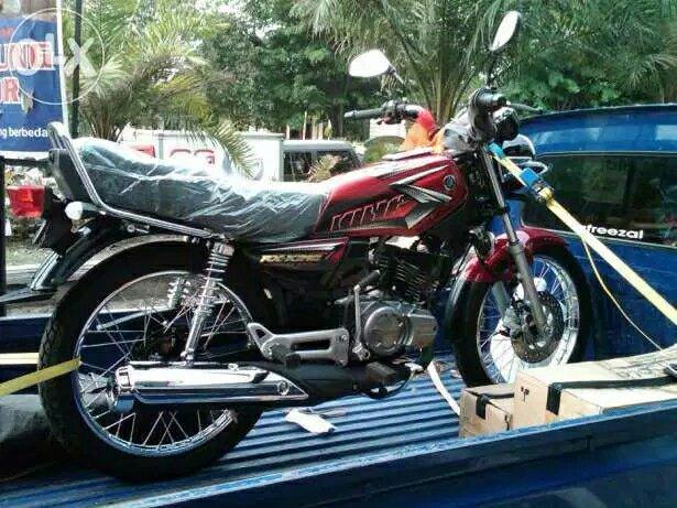 Inilah Varian Yamaha Rx King Yang Paling Diburu Kolektor Silahkan