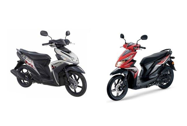 AISI: Meski Penjualan Turun, Honda Masih Tak Tersingkirkan. Berikut 10 Motor Terlaris BulanNovember