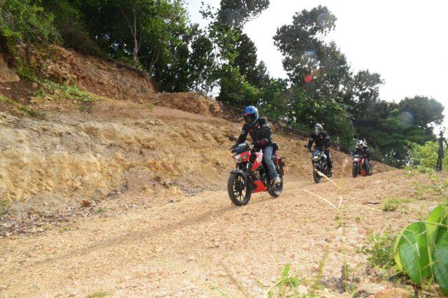SOTR Susur Pantai Selatan Malang (2)