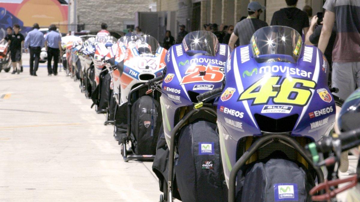 Ada 3 Investor yang Siap Bangun Jakabaring Agar Bisa Gelar MotoGP2019