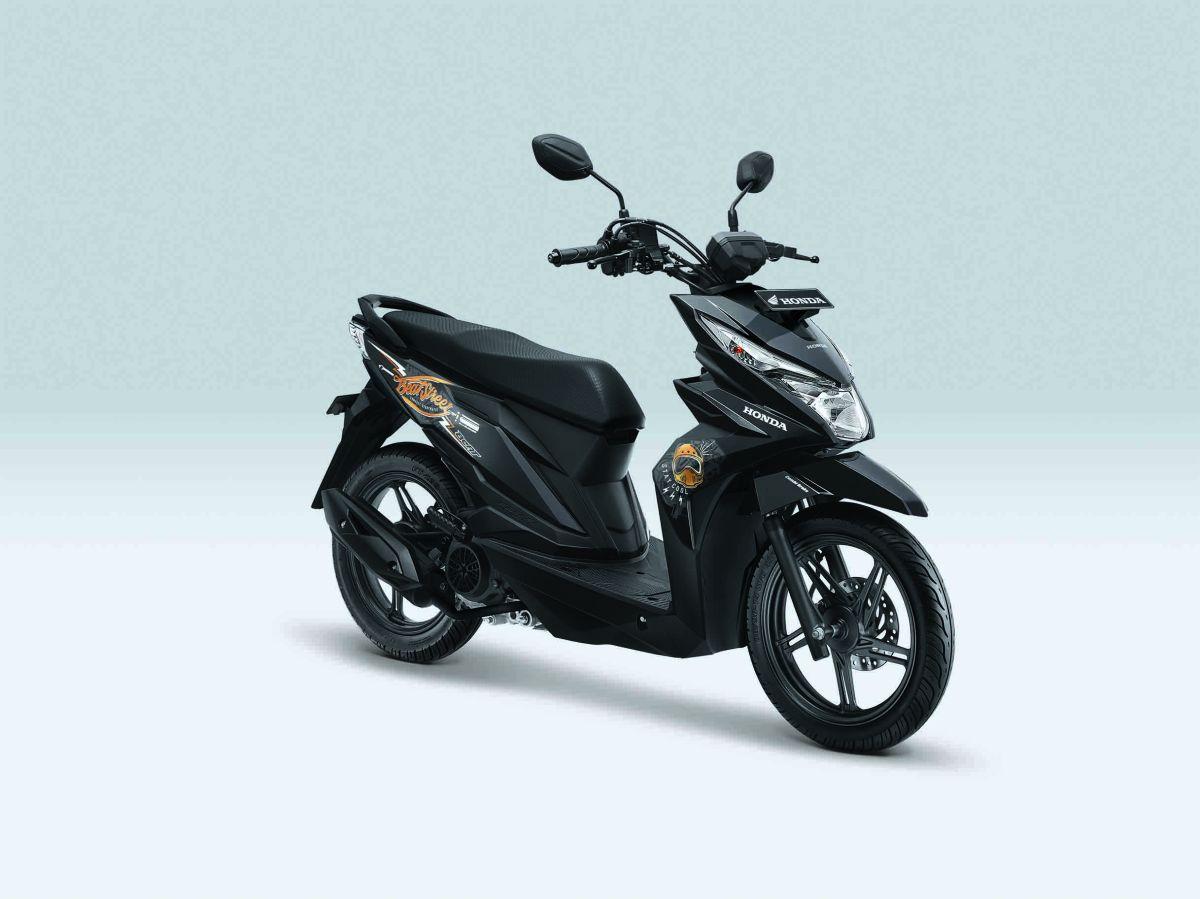 Gak Kasih Kendor…! Honda Dominasi 71,1 Persen Penjualan Sepeda Motor di Indonesia. Yang Lain Gimana kiCak?