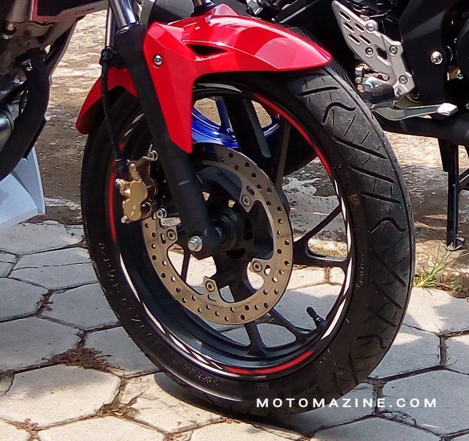 Download Ide 74 Motor Cb150r Di Modifikasi Terbaru Gudeg All New Cb 150r Streetfire Stallion Black Kab Semarang Ini Fungsi Alur Tengah Ban Depan Pada Sepeda Honda