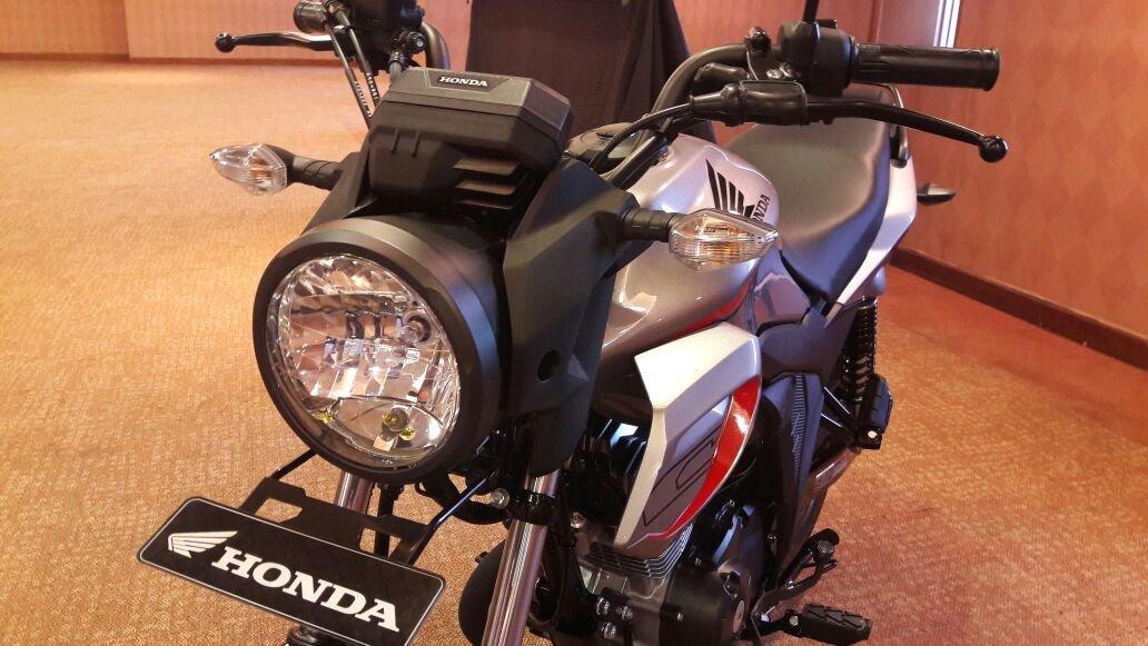 Galeri Tebel-tebel Honda CB150 Verza, Obat PenasaranSampean