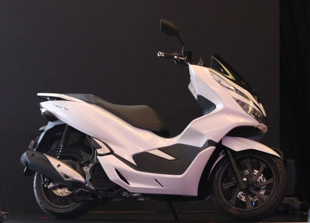 Pada Ngerti Belum sih Kepanjangan Honda PCX? Nih CakJawabannya