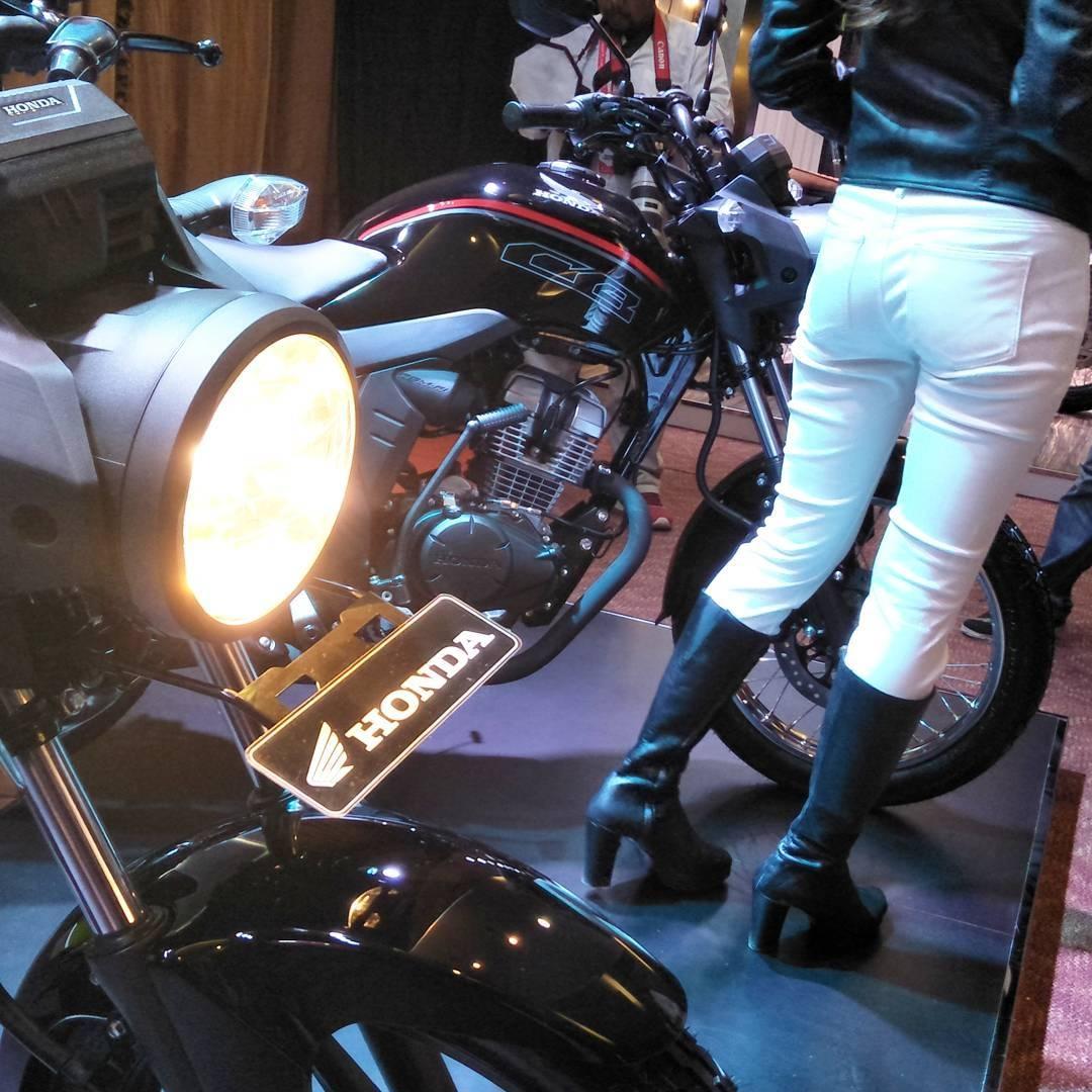 AHM Rilis Honda CB150 Verza. Harga Mulai Rp 19 Jutaan. Kaget?