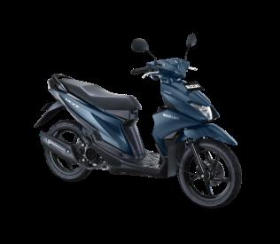 Suzuki NEX II Elegant Standard Mat Stellar Blue