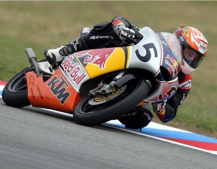 Resmi! Johann Zarco ke KTM untuk 2 Tahun ke Depan. SemogaMumpuni!