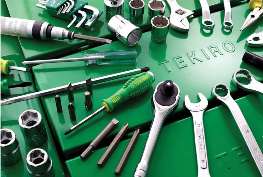 tekiro tools
