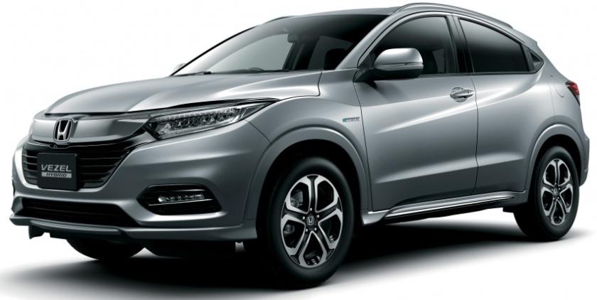 2018-Honda-HR-V-Facelift-Launched-in-Japan-75-850x428