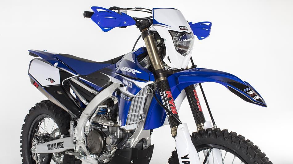 Yamaha DG20, Bukan Streetfighter Tapi Trail. 150ccKah?