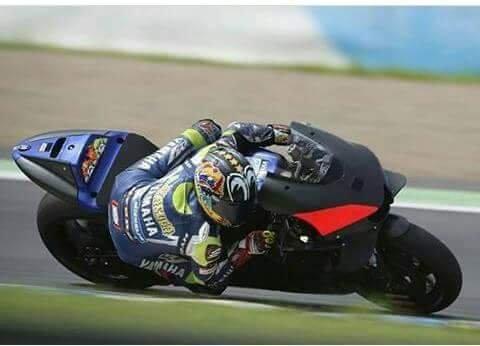 Kabulkan Permintaan Rossi, Yamaha Bakal Bentuk Tim Test diEropa!