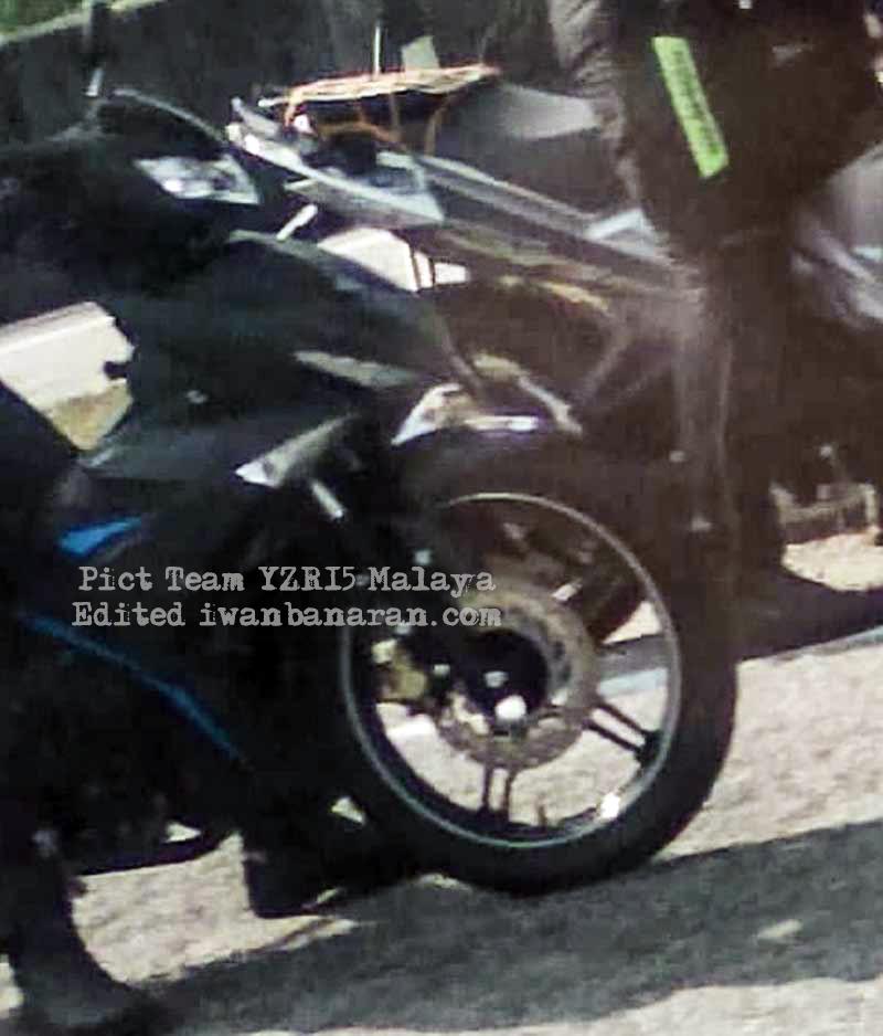 Yamaha-MX-King